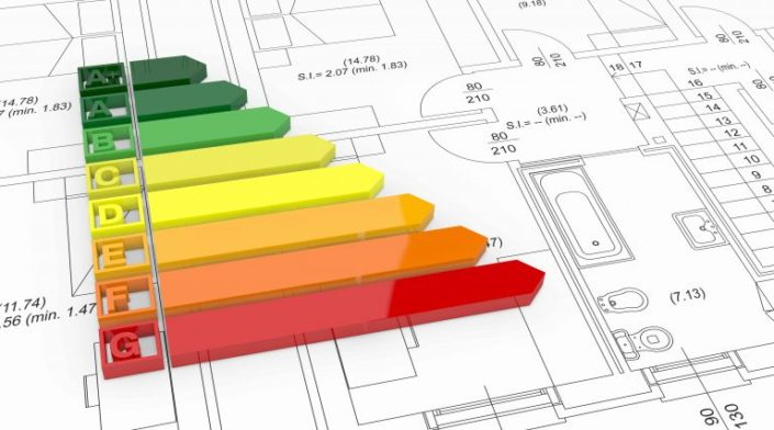 Certificaciones Energéticas - GMC Ingeniería